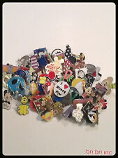Disney Trading Pin 40 Lot Buy 40 Get 5 Free Trading Pins No Duplicates Hm_Le_Rk