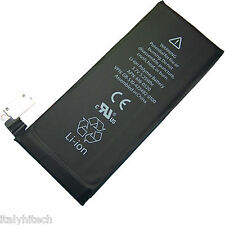 BATTERIA DA 1420 mAh PER IPHONE 4 A1349 / A1332 DI RICAMBIO