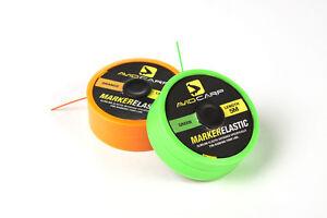 Avid Carp Line Marker Elastic  *ALL Colours*  PAY 1 POST!!!!