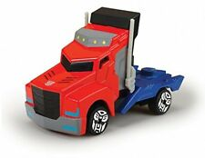 Transformers Optimus Prime Battle Truck Simba Toys