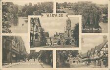 warwick 5 views miller and lang
