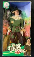 Barbie Collector The Wizard Of Oz The Scarecrow 2013 NIB NEW