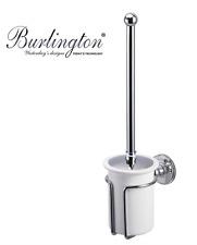 Burlington Chrome tradizionale spazzolino per a8chr
