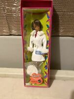 Barbie Red White and Warm Christie Platinum Label NRFB AA(a1)