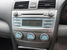TOYOTA CAMRY ACV40 FACTORY RADIO CD PLAYER HEADUNIT 06/06-03/09 06 07 08 09