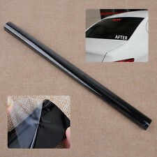50cmx 300cm VLT 8%-10% Car Solar Window Tint Film Roll Scratch Resistant Sticker