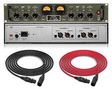 JDK Audio R22   Dual Channel Compressor   Pro Audio LA