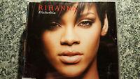 Rihanna / Disturbia  - Maxi CD