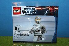 LEGO STAR WARS TC-14 5000063 Polybag   Neu ungeöffnet MISB