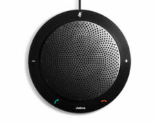 Jabra Speak 410 UC USB Conference Speakerphone for PC - Black (7410-209)