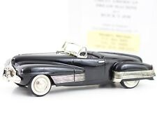 Buick Y-Job SMTS The Great American Dream Machine 1:43 Diecast