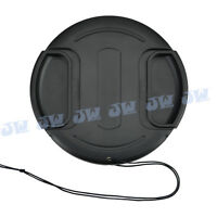 JJC Universal 39mm Snap-On Front Lens Cap for DSLR 39mm Filter Thread Size Lens