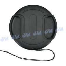 JJC 49mm Snap-On Front Lens Cap for Sony SEL55210 SEL16F28 SEL1855 SAL50F18