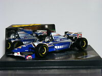 Onyx 255 Williams Renault FW17 Damon Hill 1995 Portuguese GP LTD ED 1/43