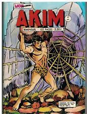 AKIM N°431 - MON JOURNAL  - NEUF - JAMAIS LU