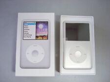 NEW Apple iPod classic 7th Generation Silver (160 GB) (Latest Model) MC293LL/A
