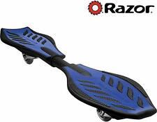 "Royal Blue Razor 34"" Ripstik Caster Board"