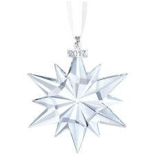 Swarovski Crystal Annual Ornament 2017 - Beautiful!!