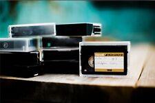 Transfer Convert VHS VHS-C Hi8 Hi 8 MiniDV 8mm film to DVD or USB