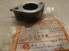 Sym husky 125/150 Carb manifold flange