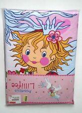 Prinzessin Lillifee Einhorn Bettwäsche Garnitur 135 x 200 cm - TOP!