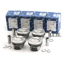 4x Pistons Rings Set STD KS For Mercedes-Benz M274.910 1.6T C180 CGI E180 SLC180