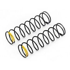 HB Racing HB109815 Shock Spring Rear Yellow 83mm