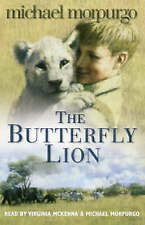 The Butterfly Lion (book and audio cassette), Morpurgo, Michael, Very Good Book