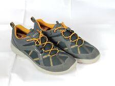 Ecco Running Shoes Shadow Shoes Terra Cruise Dk Spice Men