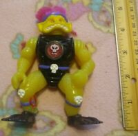 Trolls Stone Protectors Zink the Horrible Action Figure Ace Novelty Co. 1992