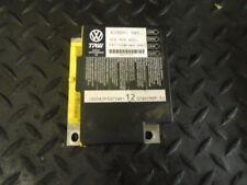 VW Passat 2.0 se TDI 5DR Módulo De Control De Airbag de raíces 3C0909605J TRW