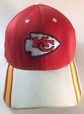 Kansas City Chiefs~NFL Equipment~Reebok~Hat/Cap