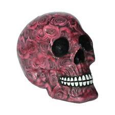 More details for nemesis now - romance - skull 19cm figurine ornament gothic