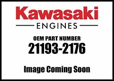 Kawasaki Engine FC540V Flywheel Assembly 21193-2176 New OEM