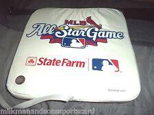 2009 ALL STAR GAME SEAT PAD st. louis missouri (LOOKS LIKE BASE) SGA @ $25