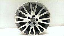 1 X Original 2007 Audi A3  eine Felge Alufelge 17X7,5J  8P0601025AD
