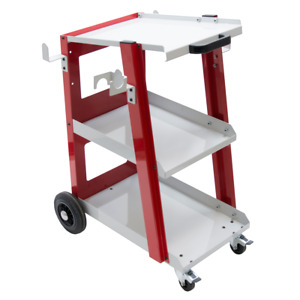 AXI-DENT MIRACLE SYSTEM TROLLEY RG55 WELDER SPOTTER WELD 31470 80CM X 60CM
