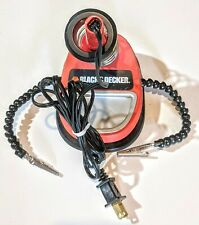 Black & Decker Soldering and Craft Iron Works Great!