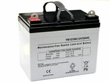 REPLACEMENT BATTERY FOR OWATONNA MFG 310 LOADER 180CCA GAS 12V