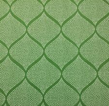 "Ballard Designs Cole Green DESIGNER Lattice Multipurpose Fabric by Yard 54"" W"