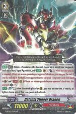 CARDFIGHT VANGUARD CARD: DETONIX STINGER DRAGON G-BT050/028EN R RARE