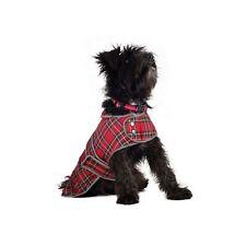 Ancol Muddy Paws Highland Tartan Dog Coat Size Large (0fr)