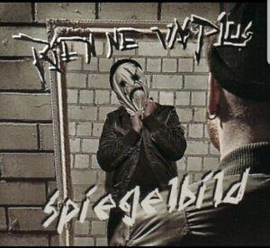RNVP - Spiegelbild CD Digipack Oi  Skinhead Punk Hooligan Kategorie C