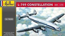 HELLER® 80310 L-749 Constellation (Air France & TWA) in 1:72