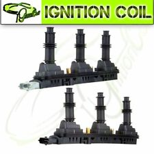new Ignition Spark Coil coils pair pack for 2001 2002 2003 Saturn LW200  UF278