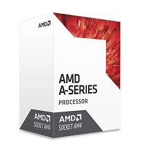 AMD A8-9600 Quad-core [4 Core] 3.10 GHz Processor - Socket AM4Retail Pack
