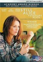 Still Alice (DVD W/S) !!DISC ONLY!! !!FREE 1st CLASS SHIPPING!!             A939
