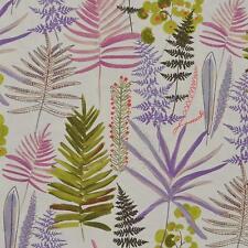 Textiles français Enchanted Forest 100% Cotton fabric (280cm wide) Multicolour