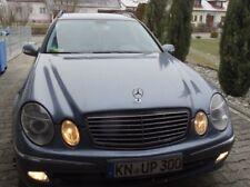 PKW Mercedes-Benz E280Cdi T-Modell (S211)