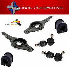 FOR MAZDA 5 MPV 2003> REAR TRACK CONTROL ARMS, LINK BARS & ANTI ROLL BAR D BUSHS